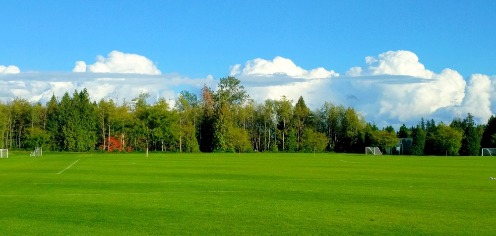 South Surrey Athletic Park